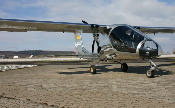 Microlight for Sale new