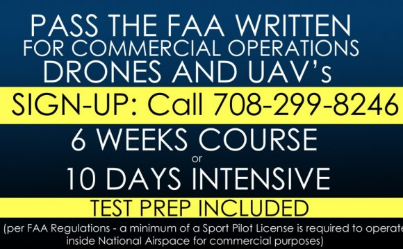 FAA Sport Pilot knowledge test