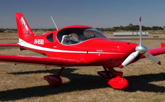 Light Sport Aircraft for Sale Australia
