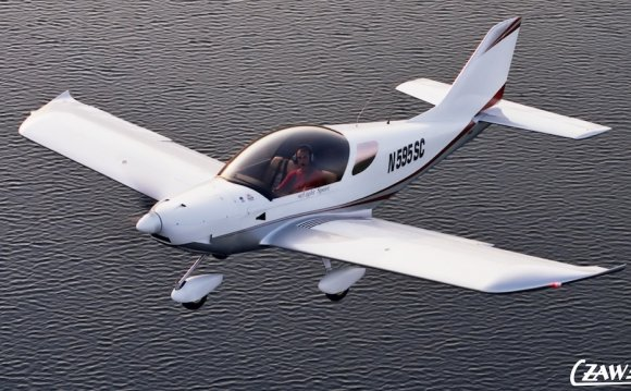 Sports Cruiser Aircraft