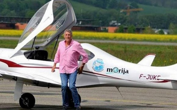 Best ultralight plane