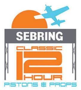 The HSR Classic 12 Hours of Sebring, Pistons and Props, Presented by Alan Jay Automotive Network, Debuts Next December at Sebring International Raceway.