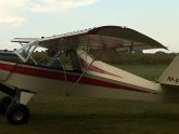 2 seater plane for sale