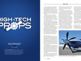 Sport Aviation Magazine