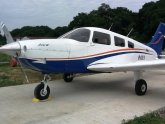 Two seater plane for sale