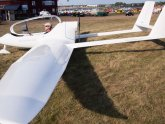 Ultralight aircraft range