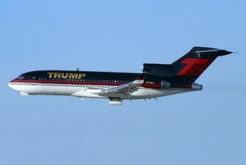 trump3 in Top 10 private jets Billionaires unlashed