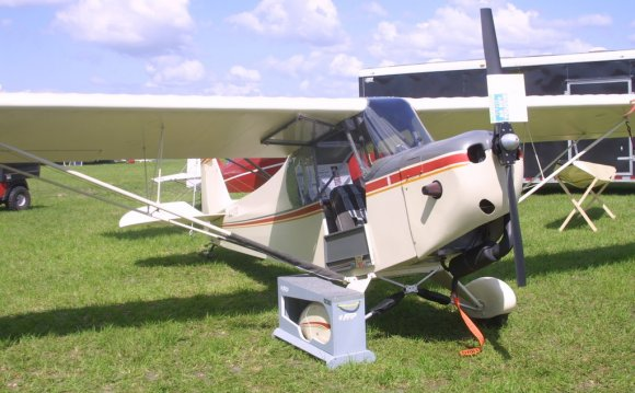 Ultralight aircraft Reviews