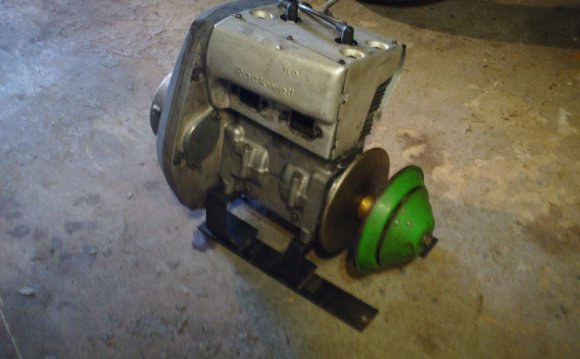 Ultralight aircraft Engines For Sale