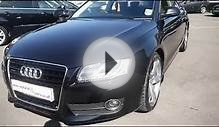 2008 Audi A5 Sport 3.0TDI quattro Coupe 2dr For Sale In