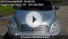 2010 Chevrolet HHR LS - for sale in Hendersonville, TN 37075