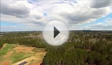 360° Panoramic view of the Cobb County Sports Aviation