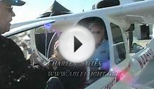 Able Flight, Sport Pilot Flight Training For Disabled