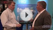 AERO-TV: Trig Avionics - Light Avionics For Light Aviation