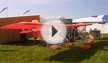 Aerolite 103, 12 Ultralight Aircraft that give you the