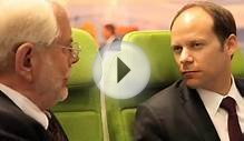 Aircraft Interiors Expo 2012 official show video
