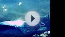 Airplane Passenger Captures Several Pictures of a Huge UFO