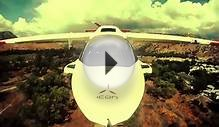 Amphibious sport plane set to hit market by 2012 (PHOTOS)