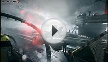BATTLEFIELD 3 GAMEPLAY - JET AIRCRAFT LEVEL - SINGLE