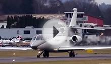 Best Private Jet on Earth Takeoff