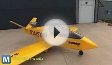 Build Your Own Plane With DIY Jet Kit