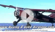 Buying A Used Airplane