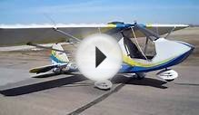 Challenger Ultralight, 12 Ultralight Aircraft that give