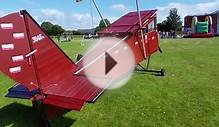 Colscopters aircraft homebuilt folding plane