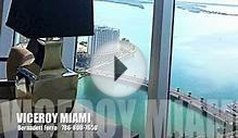 Condo For Sale Icon Brickell Miami, Viceroy Tower, Miami