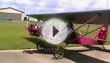 Extension of 2 Place ultralight aircraft training exemption.