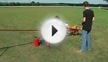 FAST R/C Single Engine Turbine Jet Aircraft Goes 270 MPH