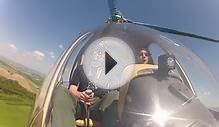 Guimbal Cabri G2 Private Pilot License training