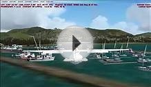 ICON A5 FSX at Coffs Harbour Australia YSCH