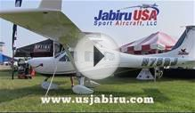 Jabiru J230-D light sport aircraft – Updated now faster