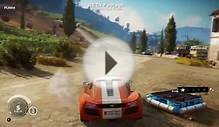 Just Cause 3 - 20+ NEW Sports Cars/Airplanes Revealed