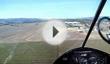 Landing Light Sport Aircraft