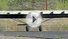 light sport aircraft, Guardian Raven take off