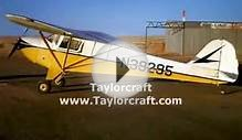 Light Sport Aircraft Review