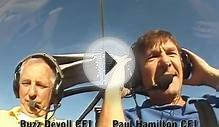 Light Sport Aircraft Zodiac 650 flying with Paul Hamilton CFI