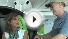 Lisa Airplanes, LISA Akoya amphibious light sport aircraft.