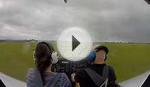 Microlight/Ultralight Fixed-Wing experience