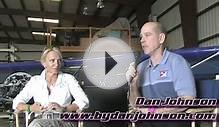 Patty Wagstaff, light sport aircraft aerobatic routine in
