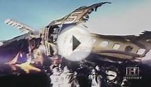 Plane Crashes - Aviation Accidents and Incidents History