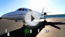 Private Jet Rental Dallas-SD