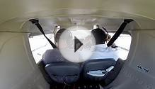 Private Pilot license training flight 1 in a Cessna 152
