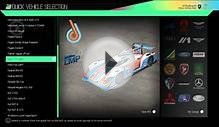 Project CARS | Racing Icons Car Pack (NEW DLC) 5 NEW CARS!!