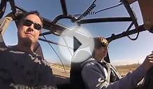 quicksilver sport ultralight flying