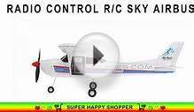 Radio Control R/C Sky Airbus Airplane - Buy Remote Control