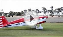 S Fly To Port Lincoln (Sports Aircraft Association Of