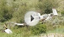 small plane crash picture collections